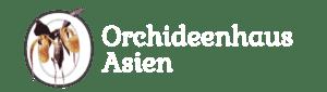 Orchideenhaus Asien